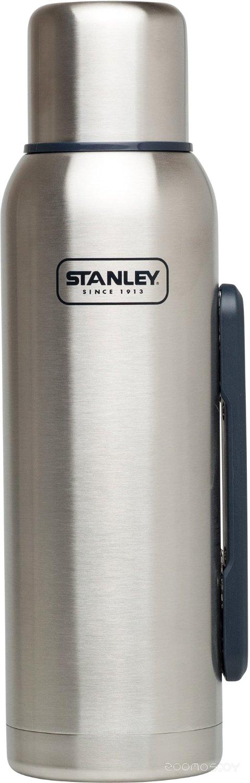 Stanley Adventure 1.3л (серебристый)
