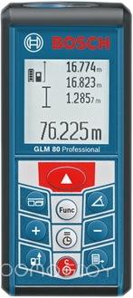 Bosch GLM 80 + BS 150 Professional [06159940A1]