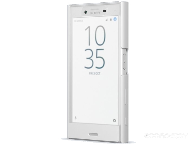 Чехол Sony SCTF20 для Xperia X Compact (White)
