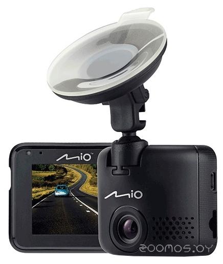 Автомобильный видеорегистратор Mio MiVue C320