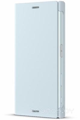 Чехол Sony SCSF20 (Mist Blue)