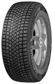 Michelin Latitude X-Ice North 2 + 255/65 R17 114T