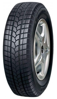 Taurus 601 Winter 205/55 R16 91T