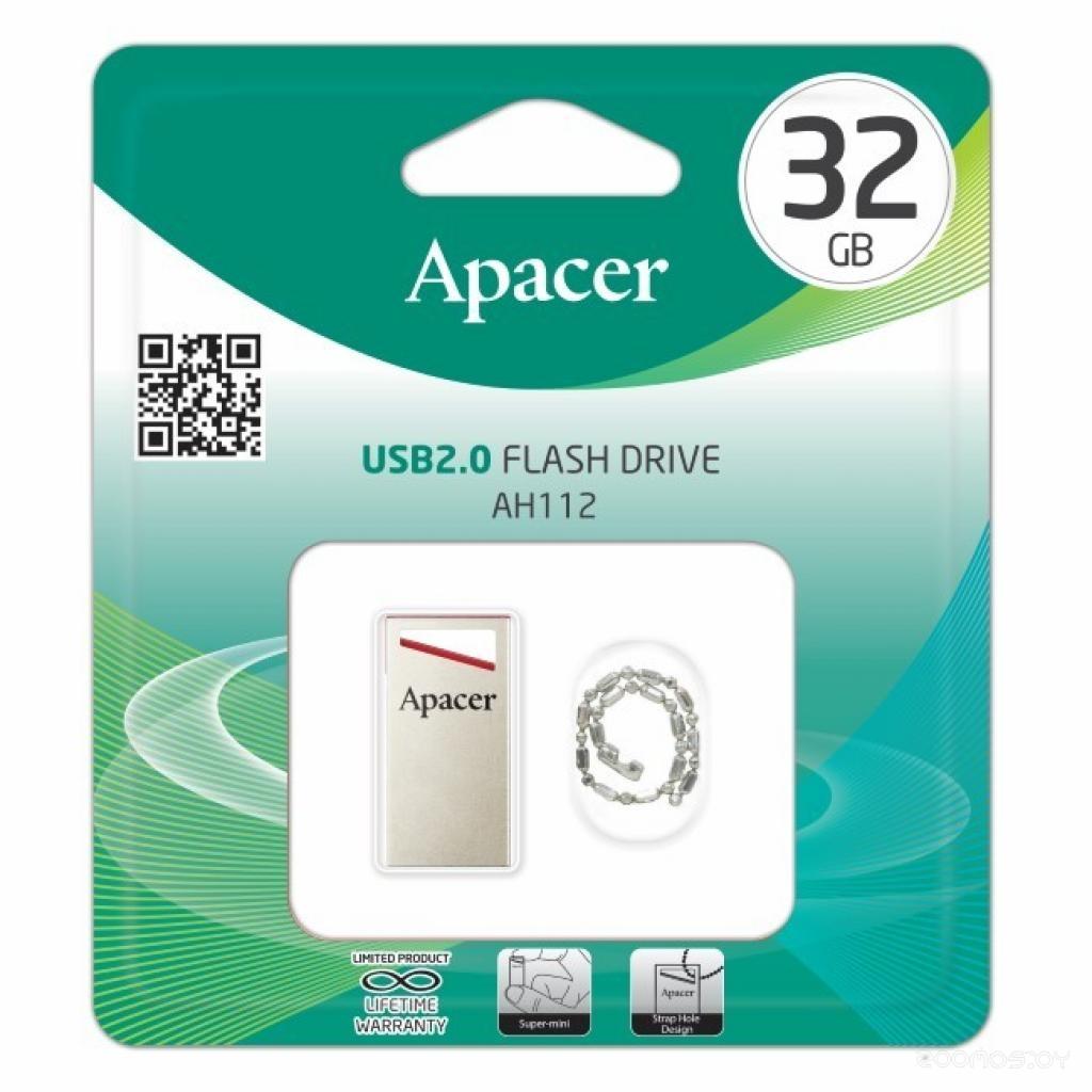 USB Flash Apacer AH155 32GB