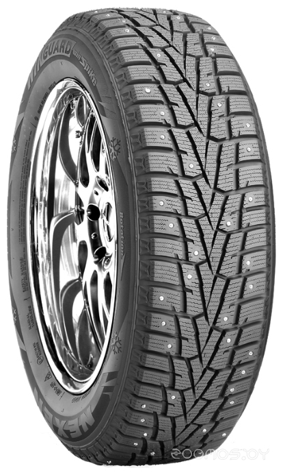 Roadstone WINGUARD Spike 185/55 R15 86T шип