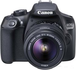 Canon EOS 1300D Kit 18-55 IS II