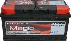 TAB Magic R низкий (100 А·ч)