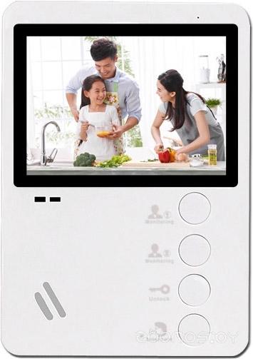 Видеодомофон Optimus VM-E4