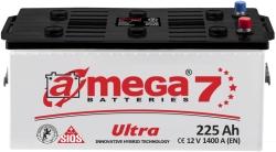 A-mega Ultra 225 R (225 А·ч)