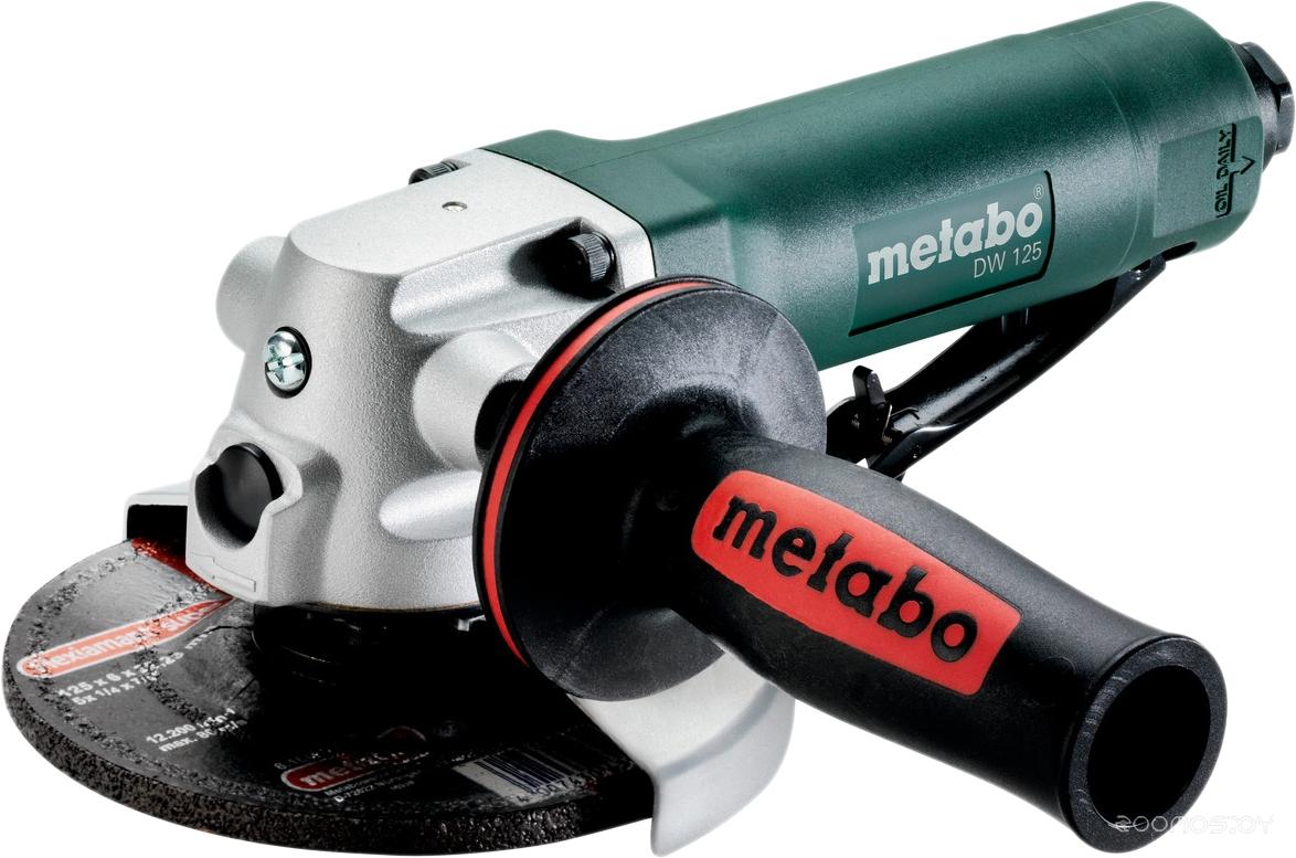 Metabo DW 125 [601556000]