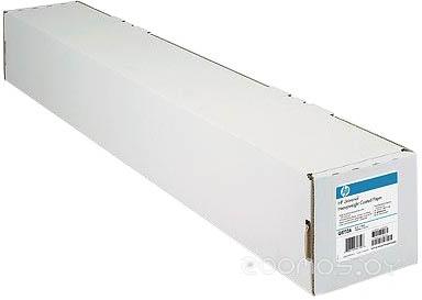 Офисная бумага HP Bright White Inkjet Paper 610 мм x 45,7 м (C6035A)