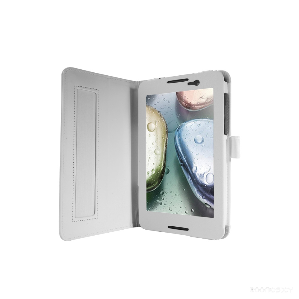Чехол для планшета IT Baggage для Lenovo Tab A7-50 (A3500) (White)