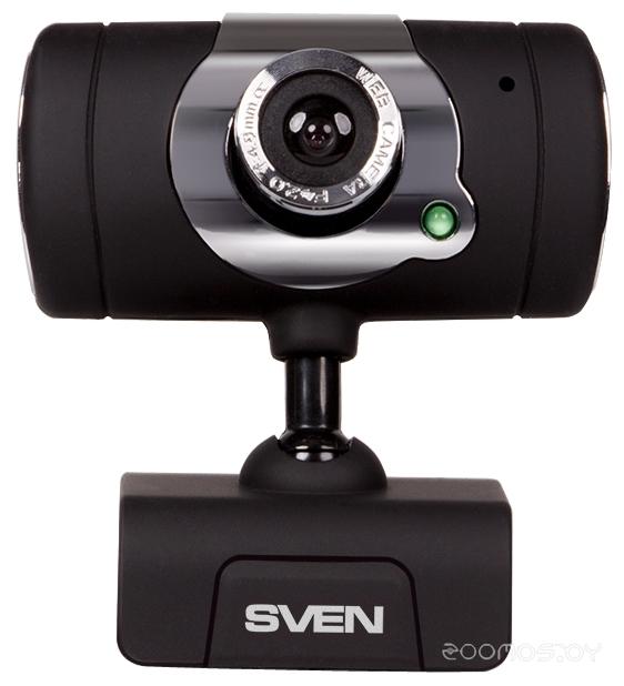 Веб-камера Sven IC-545