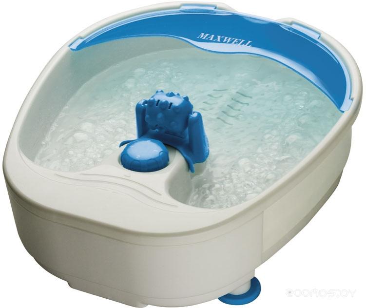 Гидромассажная ванночка для ног Maxwell MW-2451 B