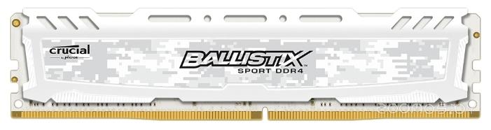 Модуль памяти CRUCIAL BLS4G4D240FSC