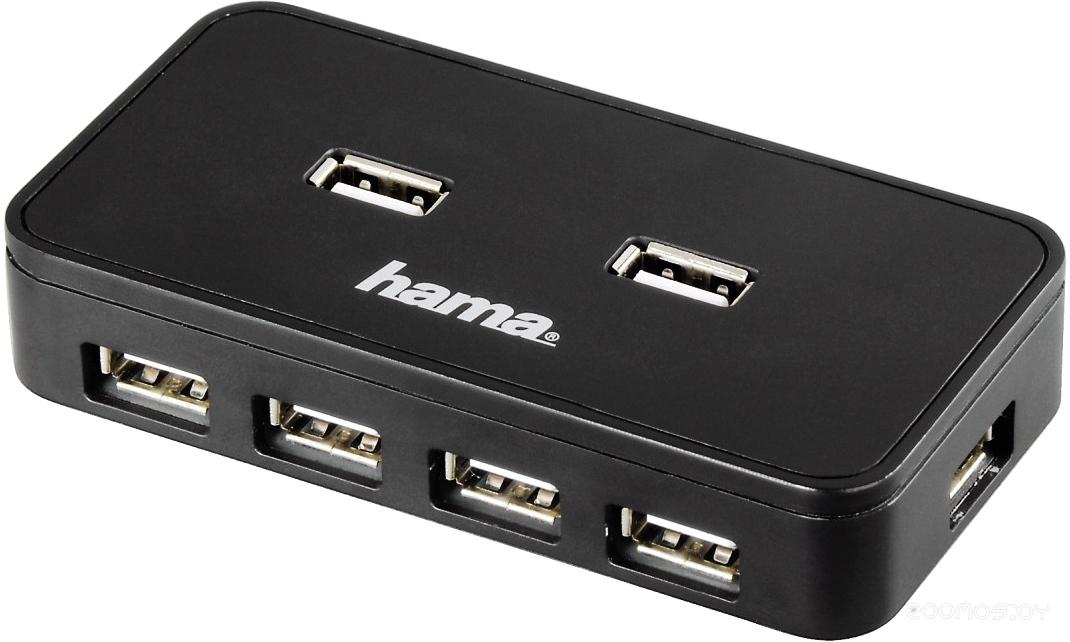USB-хаб HAMA 39859