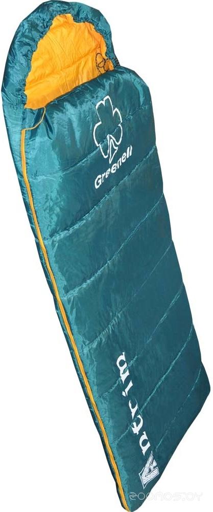 Спальный мешок Greenell Антрим [34013]