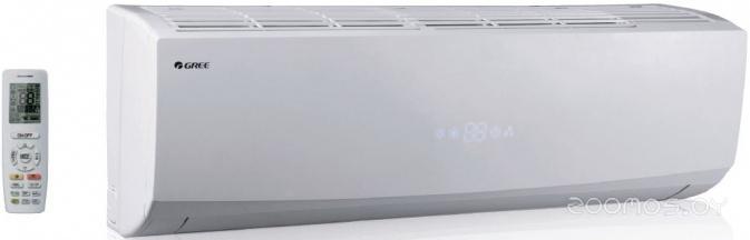 Кондиционер Gree Lomo Inverter GWH07QA-K3DNC2C