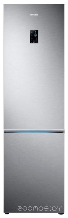 Холодильник с нижней морозильной камерой Samsung RB-34 K6220SS
