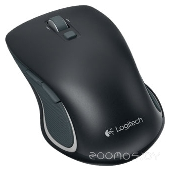 Logitech Wireless Mouse M560 Black USB