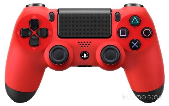 Беспроводной джойстик Sony CUH-ZCT2E (Red)