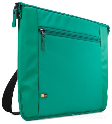 Сумка для ноутбука CASE LOGIC Intrata 15.6 (Green)