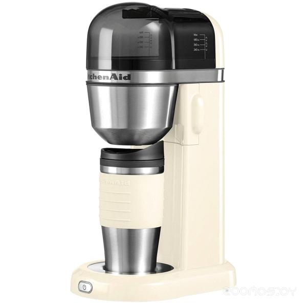 Кофеварка KitchenAid 5KCM0402EAC