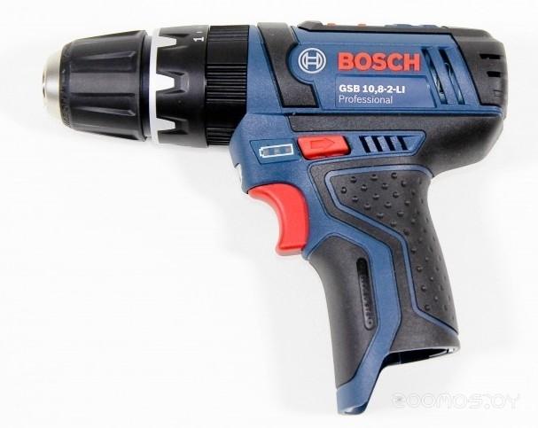 Дрель-шуруповерт Bosch GSB 10.8-2-LI Professional