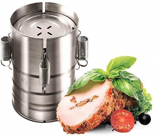 Комплект посуды для готовки Redmond RHP-M02