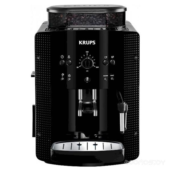 Кофемашина Krups EA810870