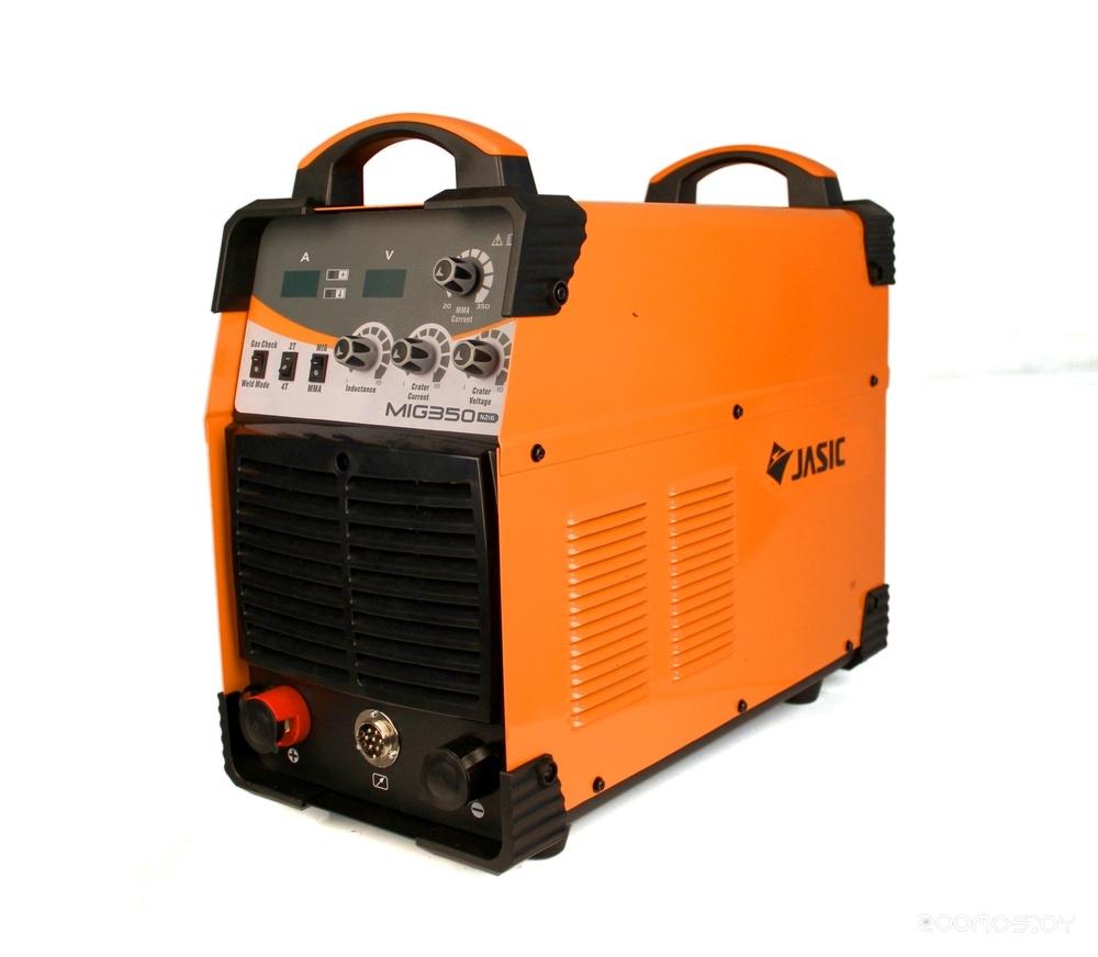 Сварочный аппарат Jasic MIG 350 без горелки