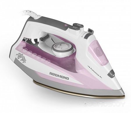 Утюг Redmond RI-D235 (Pink)