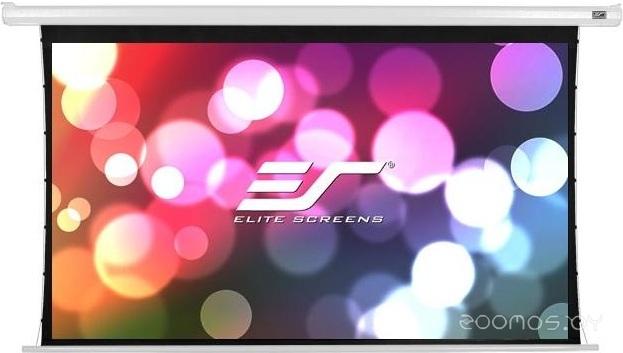 Проекционный экран Elite Screens 155.7x276.6см Tab-Tension ELECTRIC125XHT Spectrum 16:9