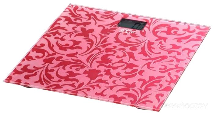 Напольные весы Sinbo SBS-4430 RD
