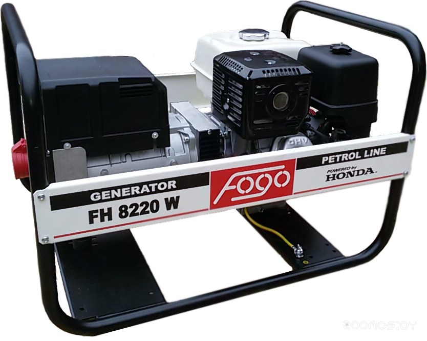 Генератор Fogo FH 8220 W