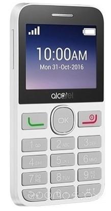 Мобильный телефон Alcatel Tiger XTM 2008G (White)