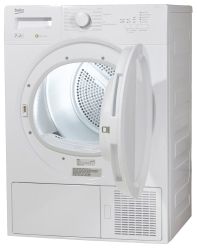 Beko DPS 7205 GB5