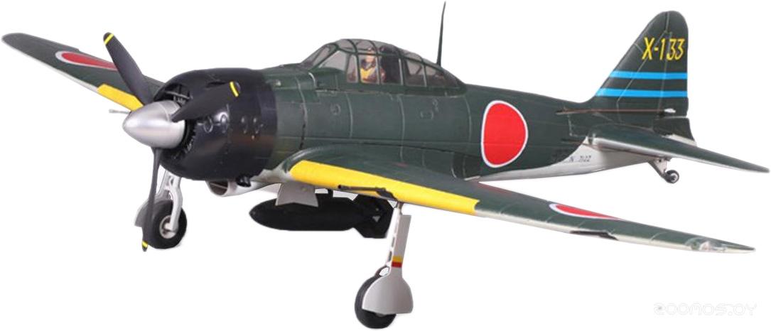 FMS A6M Zero Green [FMS033P-GRN]