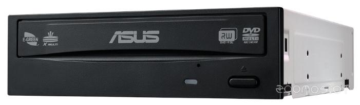 Оптический накопитель Asus DRW-24D5MT Black