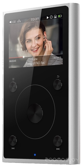 MP3-плеер Fiio X1 II