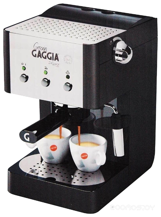 Кофемашина Gaggia Gran De Luxe