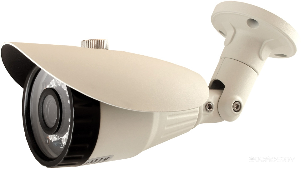 Камера CCTV Ginzzu HAB-2032A