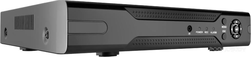 Видеорегистратор наблюдения Ginzzu HD-810