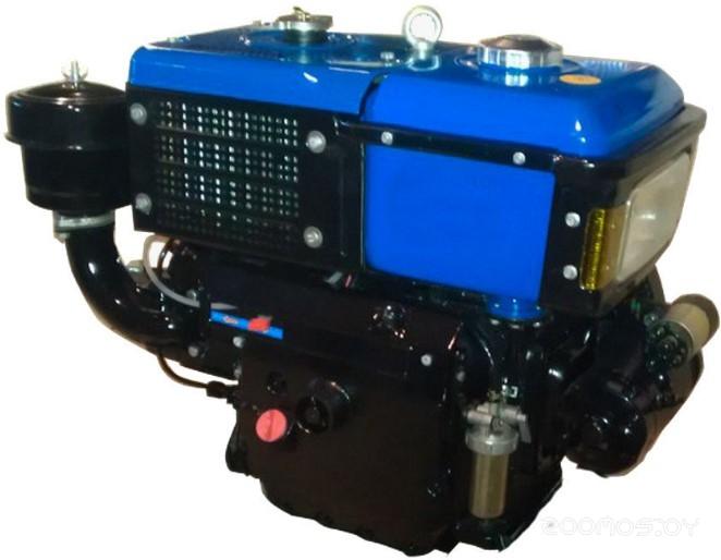 Двигатель Krones R195