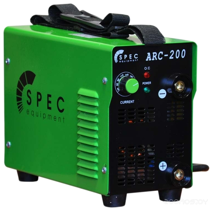Сварочный инвертор Spec ARC-200