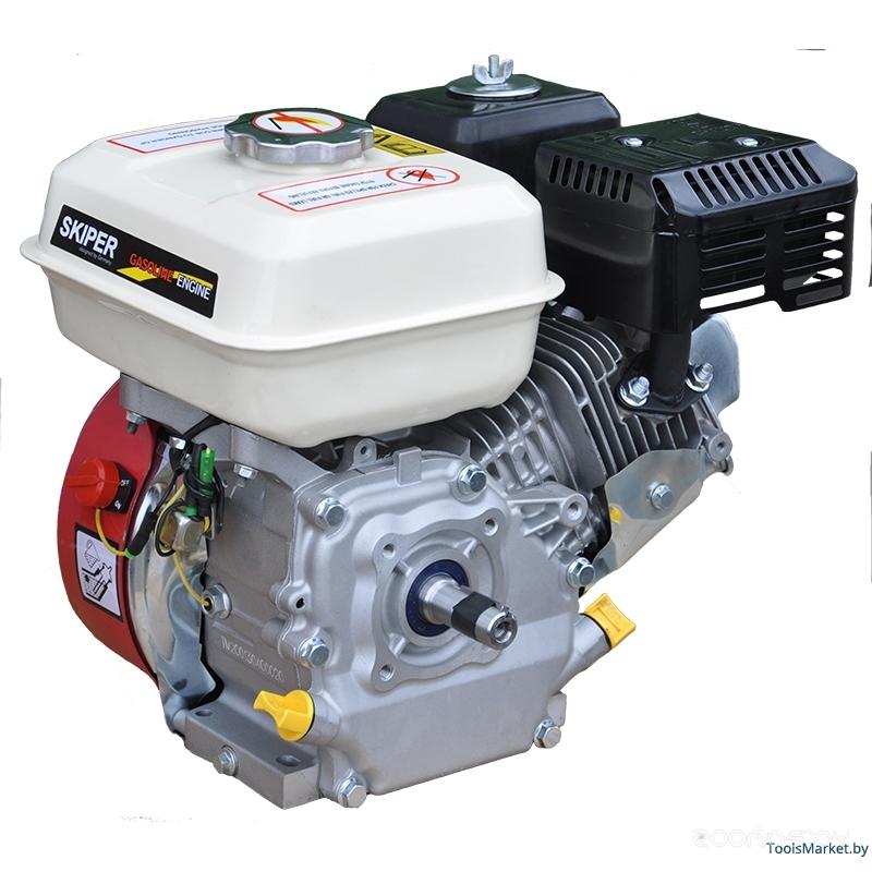 Двигатель Skiper LF154