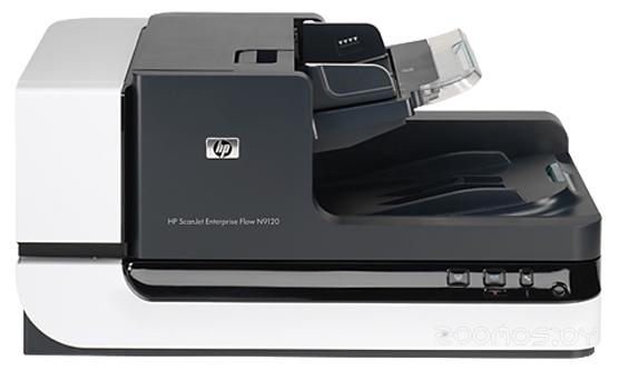 Сканер HP Scanjet Enterprise Flow N9120
