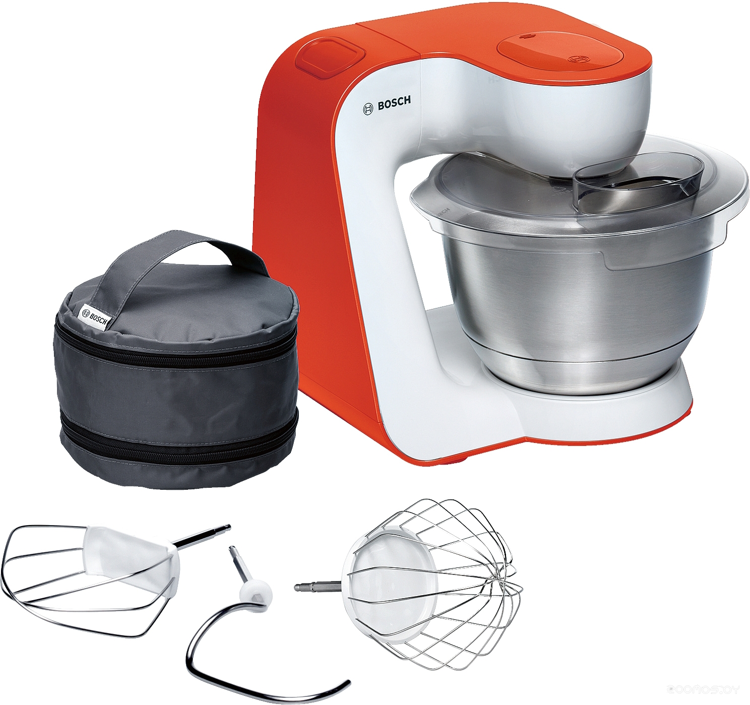 Кухонный комбайн Bosch MUM 54I00