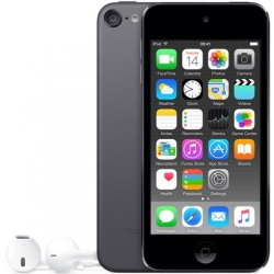 Apple iPod touch 5 64Gb (Space Gray)