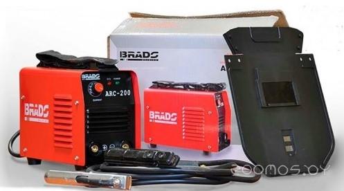Сварочный аппарат Brado ARC-200К